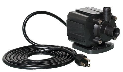 Supreme Hydro 500GPH Utility Pump w/ Venturi