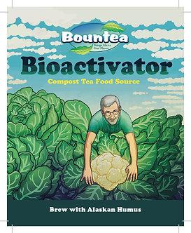 Bountea Bioactivator 20 lb