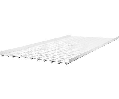 Active Aqua Infinity Tray W/Drain,  4'x8'