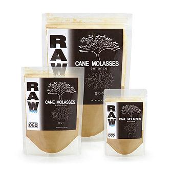 RAW Cane Molasses 8 oz (6/cs)