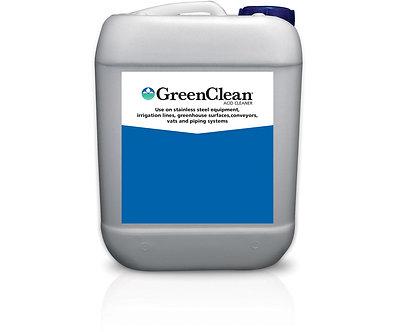 GreenClean Acid Cleaner 5 gal
