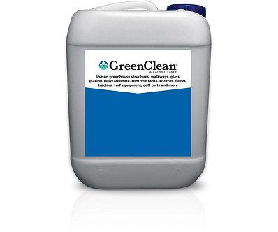 GreenClean Alkaline Cleaner 55 gal