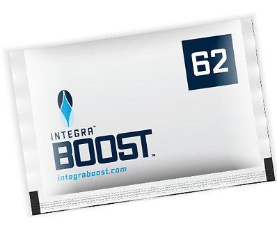 Integra Boost 67g Humidiccant, 62% RH, case of 100