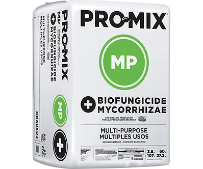 PRO-MIX MP BioFungicide + Mycorrhizae 3.8 cu ft (30/pallet)