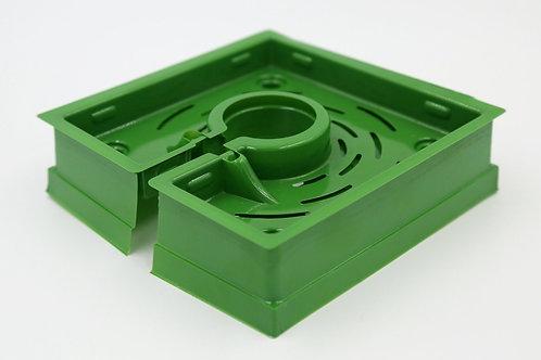 6 inch Single-Use FloraCap