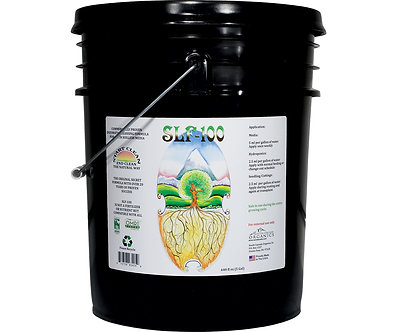 South Cascade Organics SLF-100, 5 Gallon