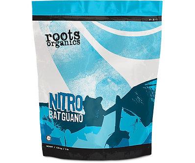 Nitrogen Bat Guano 20 Lb 9-3-1