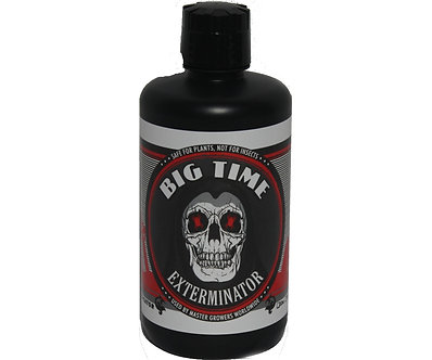 Big Time Exterminator Qt (16/cs)