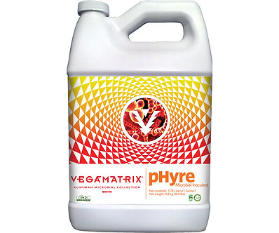 Vegamatrix pHyre Microbial Quart