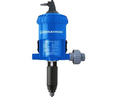 Dosatron WPD11 GPM - 7.5 to 75mL per gal (6/Cs)