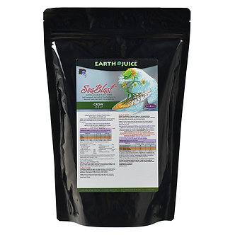 SeaBlast 17-8-17 Grow, 5 lb