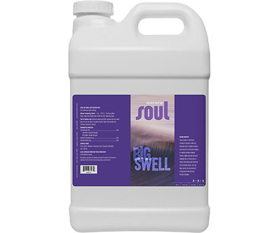 Soul Big Swell 2.5 Gal
