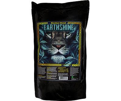 Earthshine Soil Booster with Biochar 5 lbs