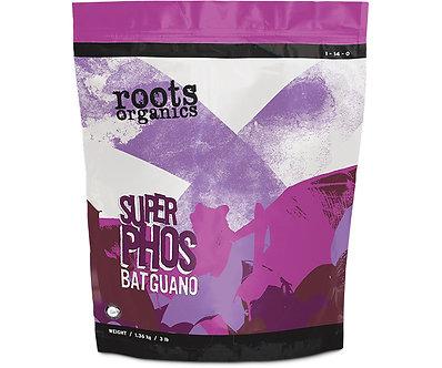 Roots Organics Super Phos Bat Guano 9 lb