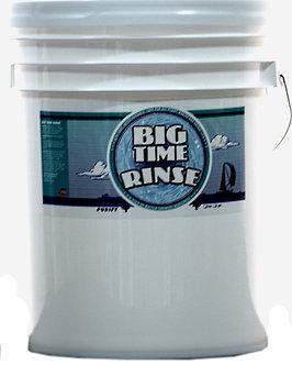 Big Time Rinse  5 Gal