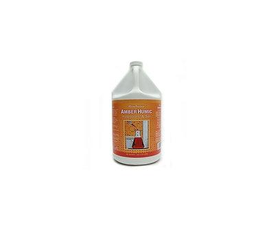 Amber Humic-Fulvic 1 gal