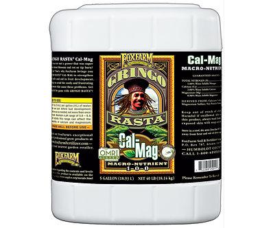 Gringo Rasta Cal-Mag 5 gal