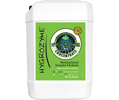 Hygrozyme 5X Concentrate USA 20L