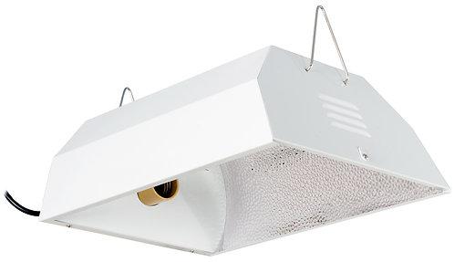Compact Fluorescent Fixture (No Bulb or Lens)