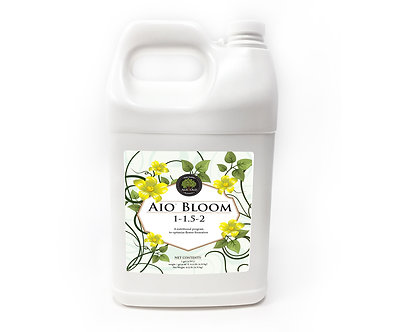 Age Old AIO Bloom 1 gal, 4/cs