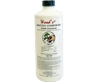Wood's Rooting Compound, 1 pt