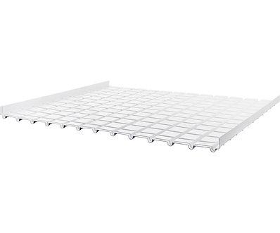 Active Aqua Infinity Tray Center, White, 5'x6.5'