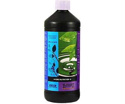 B'Cuzz Hydro Nutrition Component A, 1L