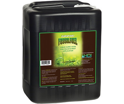 Europonic Fossil Fuel 2.5 gal (2/cs)