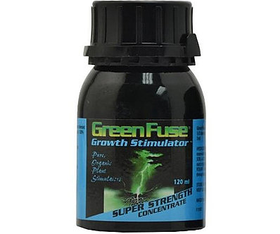 Greenfuse Growth Stimulator Concentrate, 120ml