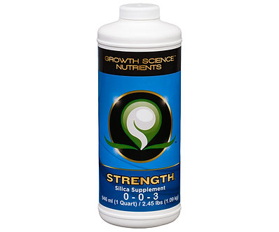 Growth Science Strength quart