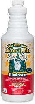 Amazing Doctor Zymes Eliminator Concentrate, 32 oz.