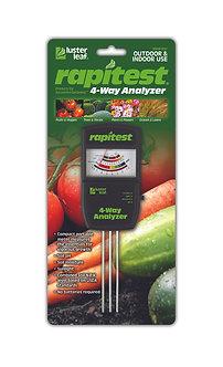 Rapitest Electronic 4-Way Tester
