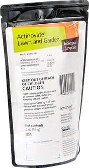 Actinovate Lawn and Garden Turf 2oz