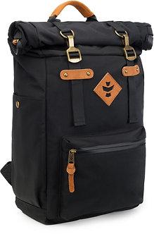 The Drifter Rolltop Backpack, Black