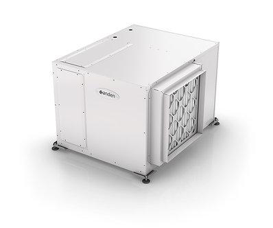 Anden HW Industrial Dehumidifier, 300 pints/Day 277v