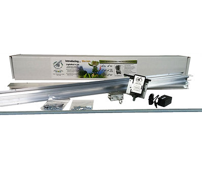 LR4 Kit w/ Add A Lamp Kit + TW ED pre-installed/1