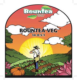 Bountea Liquid Veg 2.5 Gal