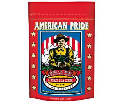 American Pride Dry Fert.