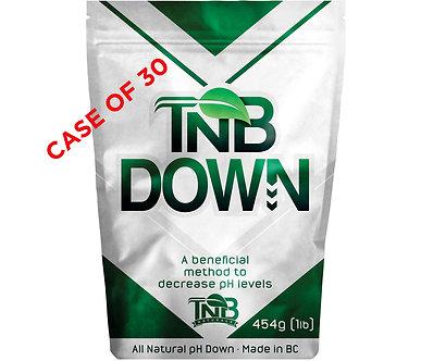 TNB pH DOWN 1lb