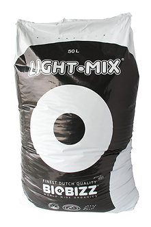 BioBizz Light-Mix 50L bag