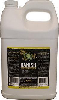 Banish, 1 gal