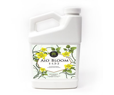 Age Old AIO Bloom 32 oz, 12/cs
