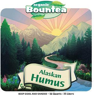 Bountea Alaskan Humus 20 lb
