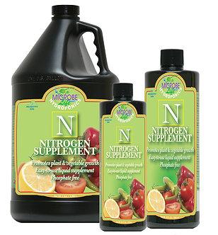 Microbe Life Nitrogen Supplement 16oz