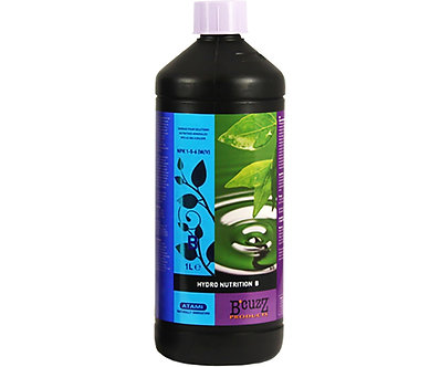 B'Cuzz Hydro Nutrition Component B 1L