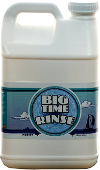 SPO Big Time Rinse 2.5 Gal (2/cs)