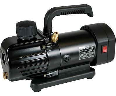 Best Value Vacs 3CFM Single Stage Mini Vacuum Pump