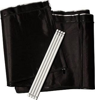2' Extension Kit 5'x5' Gorilla Grow Tent