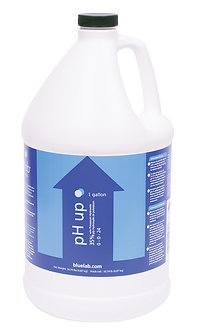Bluelab pH Up 1 Gallon Bottle (Case of 4)