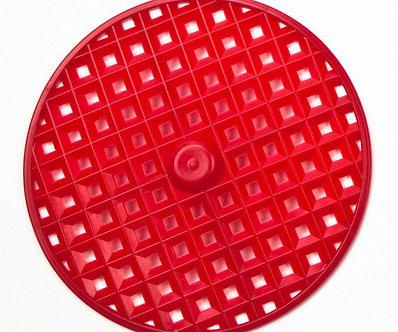 """SPO Air-Pot #2 Base (7"""" red base)"""